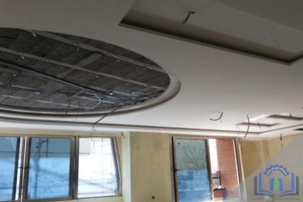 تاسیسات برقی و مکانیکی ساختمان