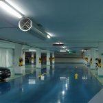 استفاده از جت فن در سیستم تهویه پارکینگ چگونه انجام می شود؟ (Basement Ventilation System using jetfan)