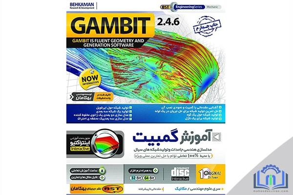 نرم افزار گمبیت GAMBIT