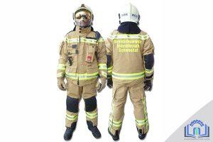 یونیفرم آتشنشانان