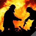 آتش سوزی - مقابله با آتش
