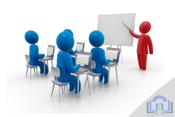 معلم تاسیسات برودتی