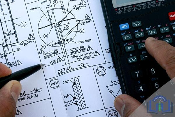 محاسبات سریع در تاسیسات مکانیکی