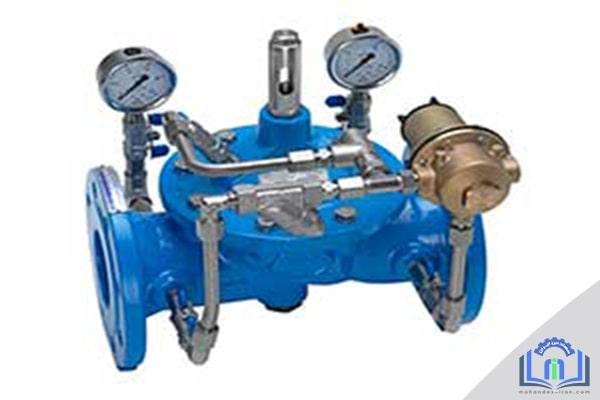 در این بخش از مکانیک در سایت مهندس ایران فیلم آموزشی نحوه عملکرد یک شیر کاهنده فشار بخار (Pressure Reducing Valves)را نمایش خواهیم داد...