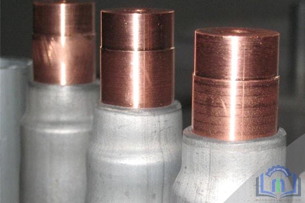 جوشکاری فلزات غیر هم جنس