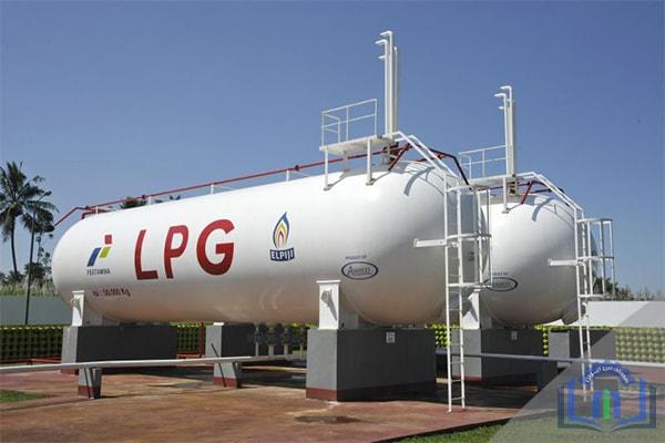 مخازن حمل گاز مایع