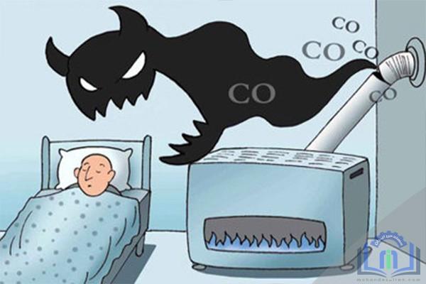 منو اکسید کربن