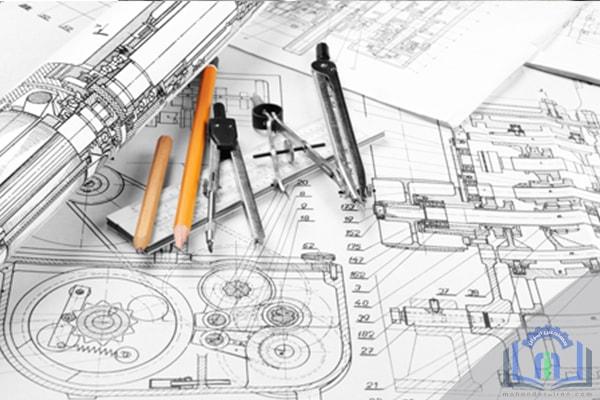 نقشه های تاسیسات مکانیکی