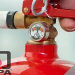 تجهیزات اطفاء حریق قابل حمل