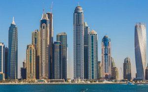 آبرسانی ساختمان های مرتفع
