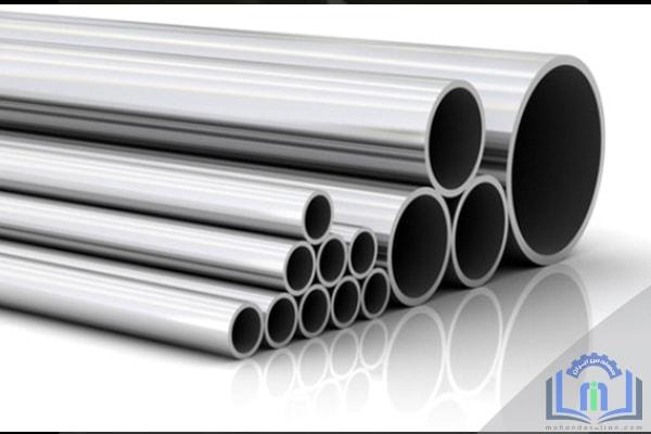 فولادهای ماریجنینگ- فولادهای آستنیتی-ساختار مارتنزیتی