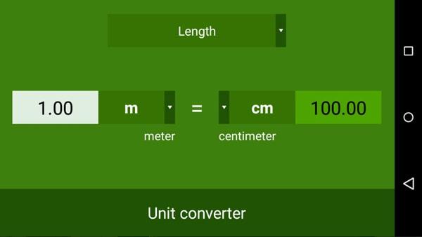 نرم افزار Flow Calculator