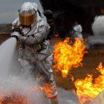 حفاظت از حرق