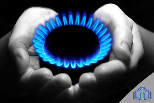 تجربه و تحلیل حوادث مشترکین خانگی گاز طبیعی