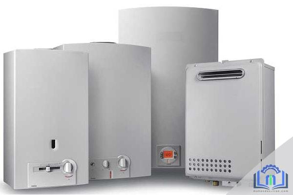 دیگ های گرمایشی مرکزی گازسوز