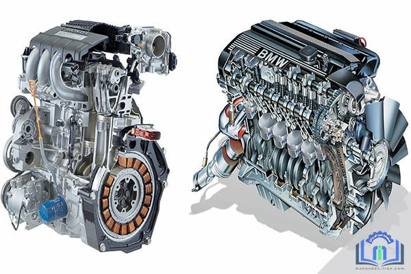 مقایسه موتورهای بنزینی و دیزلی