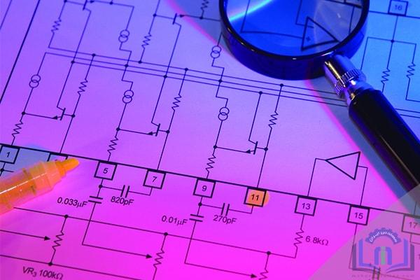 نقشه های تاسیسات الکتریکی